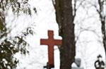 Gedenkfeier und verstreut in Russland Memorial Park Asiago