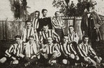 Foot ball club juventus 1913 14