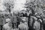 """Treffen """"die Brigade-Königin: von der Hochebene zu den Dodekanes"""" von Col. Lamidi und freudige Zanatta-Asiago-5 August 2017"""