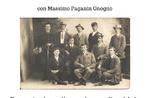 """Treffen """"Asiago 1915-1918-eine Generation zu den Waffen"""" mit Massimo Paganin Gnogno-27 Juli 2018"""