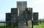 Commemorazione delle battaglie dei Tre Monti sul Col d
