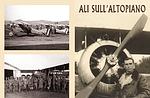 "Foto-Ausstellung Luftfahrt ""Wings auf dem Plateau"", großen Krieg Cesuna"