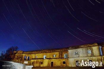 notte di san lorenzo al forte corbin