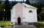 Commemorazione Caduti e Dispersi in Russia al Sacello di Monte Frizzon, Enego - 19 luglio 2020