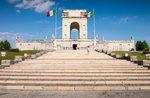 """""""ASIAGO: lernen, erinnern, vererben"""" - geführte militärische Gedenkstätte von Asiago - 5. August 2017"""
