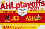 Match Migross Supermarkets Asiago Hockey vs HDD SIJ Acroni Jesenice - AHL 2020/2021 - 15 April 2021