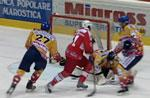 Partita di Hockey Migross Asiago