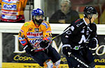 Amichevole di hockey dell'Asiago