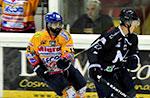 SEMIFINALE SERIE A Hockey su Ghiaccio, Asiago-Milano, Palaghiaccio 10 marzo 2015
