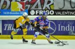 Hockey ghiaccio: Asiago Hockey vs FBI VEU Feldkirch, AHL 2016-2017, 14 gennaio 2017