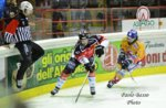 Asiago Hockey-HC Valpellice, 6. Tag Eishockey-Meisterschaft 15/16