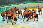 Asiago Hockey 1935 vs EC Die Adler Kitzbuhel - AHL 2019/2020 - 1. Februar 2020
