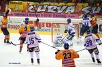 Partita Migross Supermercati Asiago Hockey vs S.G. Cortina Hafro - AHL 2017-2018 - 23 settembre 2017