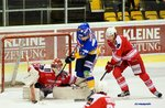 Partita Migross Supermercati Asiago Hockey vs EC KAC II - AHL 2017-2018 - 14 ottobre 2017
