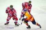 Partita Migross Supermercati Asiago Hockey vs HC Gherdeina - AHL 2017-2018 - 25 ottobre 2017