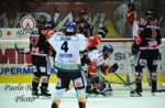 Hockey ghiaccio: Asiago Hockey vs Cortina Hafro, AHL 2016-2017, 10 dicembre