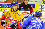 Asiago Hockey-SG Cortina, 14. Tag Eishockey-Meisterschaft 15/16