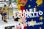 Finale di serie A Migross Supermercati Asiago Hockey vs Rittner Buam - 26 gennaio 2019