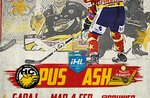 Rennen 2 IHL A-League Shield Finals zwischen Asiago Hockey 1935 und HC Pustertal - 7. Februar 2020