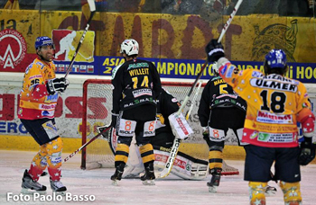 Asiago Hockey Valpusteria 2013