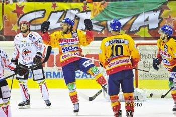 hockey asiago vs jenice di paolo basso
