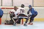 Europäische Meisterschaft U18-Teams im Herren Hockey Inline, Roana, 26.-28. August 2016