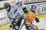 Asiago Hockey-Rittner Buam, 4. Tag Eishockey-Meisterschaft 15/16
