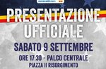ASIAGO HOCKEY Saison Teampräsentation 2017/2018 bei Asiago-9 September 2017