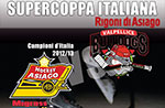 Supercoppa Italiana di Hockey su Ghiaccio 2013