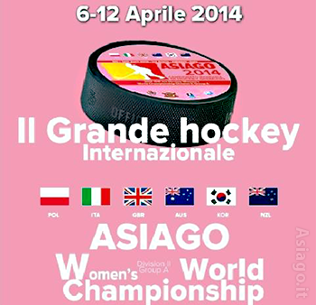 2014 IIHF Women's World Championship