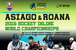 INLINE-HOCKEY-Meisterschaften 12-Juni 25, Asiago und Roana, 2016