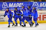 2016 in Asiago Eishockey World Championships Senior Frauen, IIHF