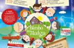 BIMBO IN MALGA 2017 - Giornate di animazione per bambini sull