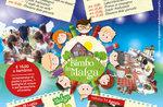 BIMBO IN MALGA 2018 - Giornate di animazione per bambini sull