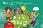 BIMBO IN MALGA 2019 - Tage der Kinderunterhaltung in Malaga auf dem Asiago Plateau