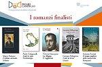 Campiello-Preis für Literatur 53 º Asiago, Treffen mit den Finalisten der 2015