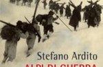 """Präsentation """"die Alpen ALPINE Frieden Krieg, Stefano Ardito, Asiago 20. März 2015"""