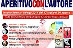 APERITIVO CON L