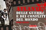 """Präsentation """"Atlas von Konflikten"""" von Raffaelle Crocco in Asiago"""