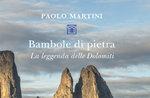 """Presentazione libro """"Bambole di pietra"""" di Paolo Martini ad Asiago - 29 luglio 2018"""