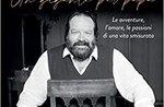 "CRISTIANA PEDERSOLI präsentiert das Buch ""BUD – A GIGANTE FOR PAPA"