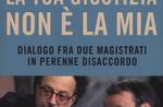 """Autoren in Piazza-Gherardo Colombo präsentiert sein Buch """"deine Gerechtigkeit ist nicht mein"""" Gallium-1, August 2017"""