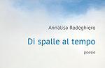 """Buchpräsentation """"von hinten zur Zeit"""" von Annalisa Rodeghiero Asiago"""