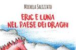 """Präsentation des Buches """"Eric Moon im Land der Drachen"""" und kinderwerkstatt im Conco-5 August 2018"""