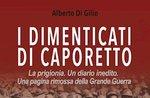 """Präsentation des Buches """"Die Vergessenen von Caporetto"""" mit dem Autor Alberto Di Gilio auf der Forte Corbin-24. August 2019"""