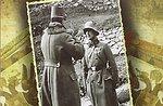 "Präsentation ""1916-1918 der Tiroler Kaiserjager"" Cesuna, Donnerstag der Kultur"