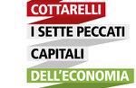 """Carlo Cottarelli presenta il suo libro """"I sette peccati capitali dell"""