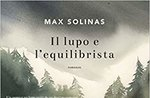 "Autor Max Solinas stellt sein Buch ""THE LUPO AND THE EQUILIBRIST"" in Asiago vor - 22. August 2019"