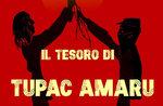 """Presentazione del libro """"IL TESORO DI TUPAC AMARU"""" a Rotzo, 29 luglio 2017"""
