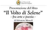 "Präsentation des Buches ""the Face of Selene"" von S. Maher in Asiago-8. Juni 2018"